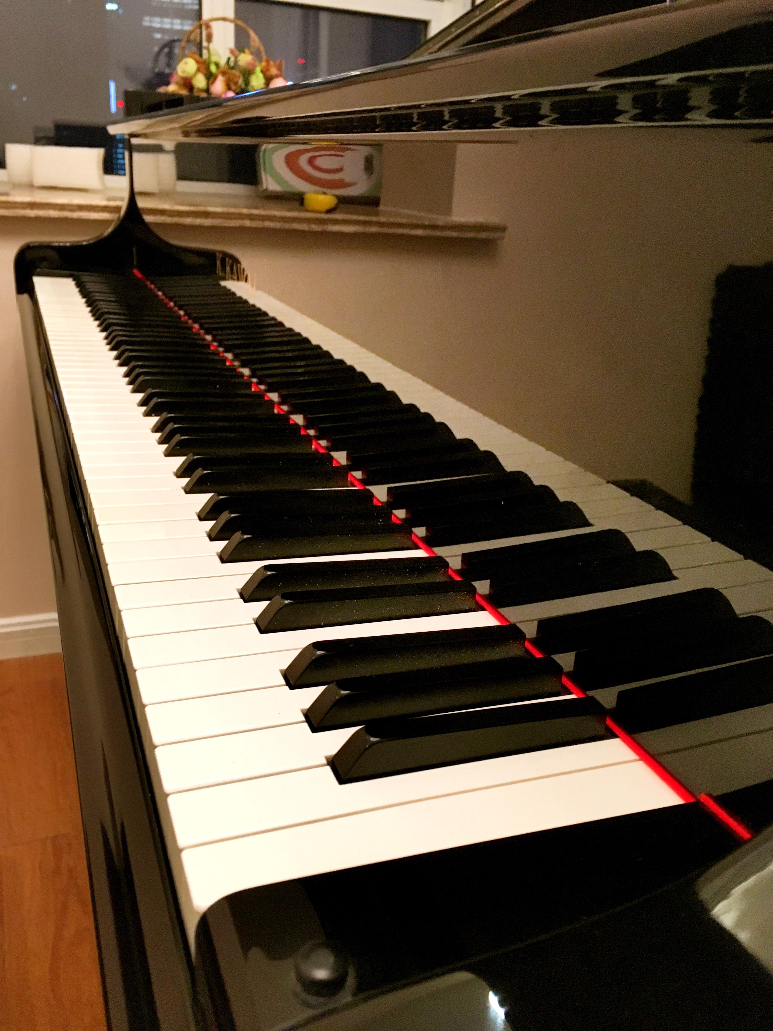 淋音钢琴工作室
